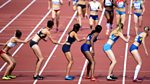 Athletics: European Championships: 2014: Day 6 - Evening Session