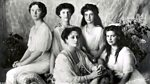 Russia's Lost Princesses: The World Turned Upside Down