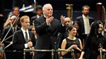 BBC Proms: 2014 Season: Friday Night at the Proms: Barenboim Conducts the West-Eastern Divan Orchestra