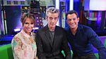 The One Show: 21/08/2014