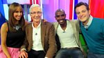 The One Show: 26/08/2014
