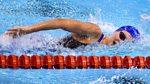 Swimming: European Championships: 2014