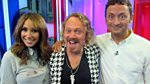 The One Show: 28/08/2014