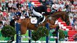 World Equestrian Games: 31/08/2014