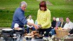 A Taste of Britain: North Yorkshire