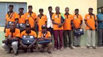 Crossing Continents: Ivory Coast's School for Husbands