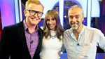 The One Show: 19/09/2014