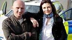 Break-in Britain - The Crackdown: Christine & Jonathan