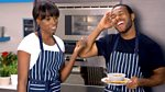 Lorraine Pascale: How to be a Better Cook: Travis Francis