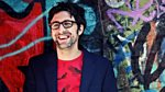 Mark Watson Talks a Bit About Life: Health and Beauty