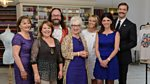 The BBC Children in Need Sewing Bee: Episode 1