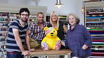 The BBC Children in Need Sewing Bee: Episode 2