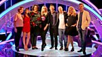 Strictly - It Takes Two: Series 12: Episode 14