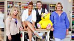 The BBC Children in Need Sewing Bee: Episode 3