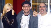 The Danny Baker Show: Danny Baker with Lee Mack and Carl Froch