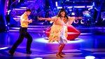 Strictly Come Dancing: Series 12: Week 4