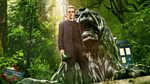 Doctor Who: Series 8: In the Forest of the Night