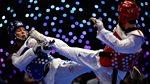 Taekwondo: World Taekwondo Grand Prix: 2014: Day one