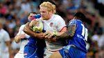 Rugby League: Four Nations: 2014: England v Samoa