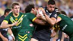 Rugby League: Four Nations: 2014: Highlights