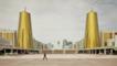 En fotos: la majestuosidad de la arquitectura de la era postsoviética