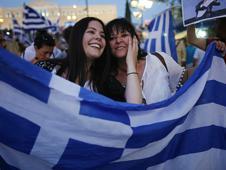 Yunanistan'ın 'Hayır' kararı sonrası üç senaryo
