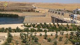 Presa Irak