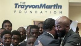 Fundación Trayvon Martin