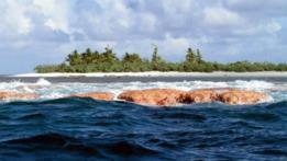 Islas Remotas del Pacífico