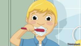 5 consejos para evitar las caries en los niños
