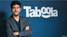 Adam Singolda Fundador de Taboola