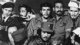 Revolucionarios cubanos