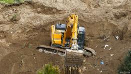 Demolición en Jerusalén Este
