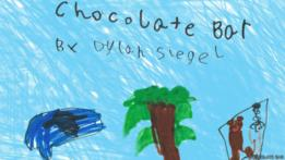 Portada de 'Chocolate Bar'.
