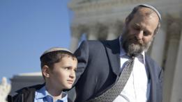 Ari Zivotofsky, Menachem Zivotofsky