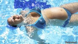 mujeres embarazadas que desean hacer ejercicio