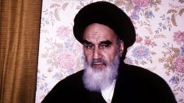 Ayatolá Jomeini