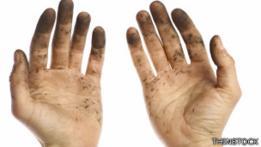 Millones de personas sufren enfermedades  por no lavarse las manos o no tratar adecuadamente los alimentos.