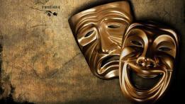 Dos máscaras