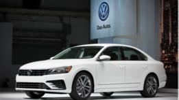 Vehículo Volkswagen