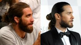 Jake Gyllenhaal y Jared Leto
