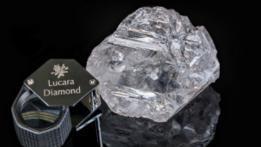 Diamante Lucara