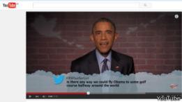 Video de Barack Obama