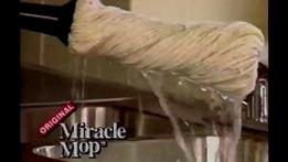 El miracle mop