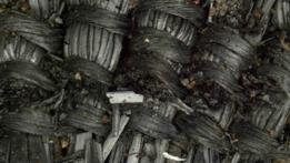 Textiles de la Edad de Bronce