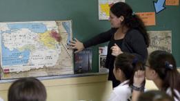 Escuela en Argentina