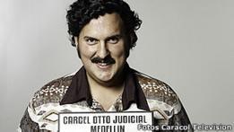 Escobar, el patrón del mal.