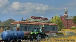 Simulador de granja