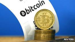 Bitcoins o monedas virtuales