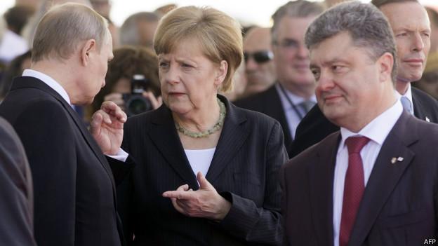 Меркель и Олланд опаздывают на саммит ЕС из-за переговоров по Украине в Минске, - французское ТВ - Цензор.НЕТ 4279